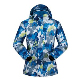 Polyester Jacket Windproof Australia - 2019 New Ski Jacket Men Brands Waterproof Windproof Breathable Thicken XRM Quality Warmth Winter Male Skiing And Snowboard Ski jacket Men
