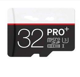 Expédition DHL 8GB / 16GB / 32GB / 64GB / 128GB / 256GB PRO + carte micro sd Class10 / tablette PC TF carte C10 / carte mémoire / carte SDXC 90MB / S