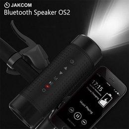 Amp Speakers Australia - JAKCOM OS2 Outdoor Wireless Speaker Hot Sale in Speaker Accessories as sport earphones tube amp mobile phone list