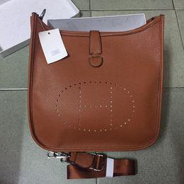 PoPular ladies bags online shopping - Popular Styles High Quality Ladies Leather Bag Designer Designer Chain Messenger Bag Ms Shoulder Bag Fashion Handbag