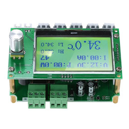 cooling tester UK - Freeshipping Diy Semiconductor Chiller Tester Temperature Controller Refrigerat Cooler H P5R0