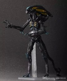 $enCountryForm.capitalKeyWord NZ - Crazy Toys Aliens Colonial Marines Anime Figures Action Figure CollectibleMoble Hot Toys Birthdays Gifts Doll New Arrvial Hot Sale