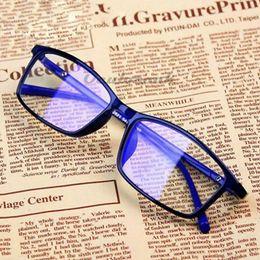 $enCountryForm.capitalKeyWord Australia - Anti Light Glasses Ray Blue Fashion Anti Blue Fatigue Protection Blocking Goggles Eye Square Radiation Computer 2019 New