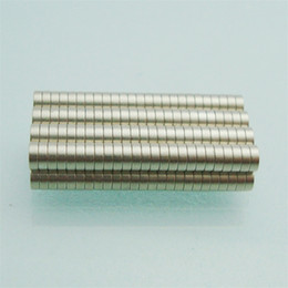 wholesale neo magnets Canada - 200pcs pack Neodymium Permanent Rare Earth Neo magnet dia3x1mm disc magnet,Mini magnet, DIY magnt, Free Shipping