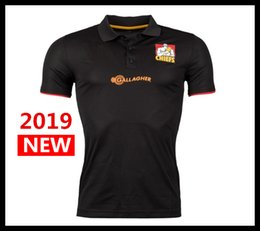 Best Quality Player Canada - Best Quality 2019 New Zealand Chiefs Super Rugby Players Media Shirt rugby Jerseys Chiefs shirts League jersey s-3xl