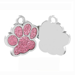 $enCountryForm.capitalKeyWord UK - Drop shipping Shape Dog ID Tag Engraved Dog ID Name Tags Pet Collar Pendant Can Engrave Phone Number (Engrave by yourself)