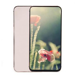 Опт Герметичная коробка Goophone 6,5 11 Pro Max 3G 1GB + 4GB / 8GB / 16GB шоу поддельных 64GB / 256GB / 512GB беспроводной зарядки Face ID окт сердечник 3 камеры мобильного телефона