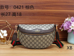 Jacquard Knit Fabric Canada - 2019 Design Women's Handbag Ladies Totes Clutch Bag High Quality Classic Shoulder Bags Fashion Leather Hand Bags Mixed order handbags tag 76