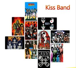 $enCountryForm.capitalKeyWord Australia - Tin Signs Collection Rock Band KISS Vintage Wall Art Retro TIN SIGN Old Wall Metal Painting ART Bar Man Cave Pub Restaurant Home Decoration