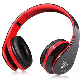 $enCountryForm.capitalKeyWord UK - NEW NX-8252 Stereo Casque Audio Mp3 Wireless Bluetooth 3.0 Headset Wireless Headphones Earphone Head set Phone for iPhone For Samsung