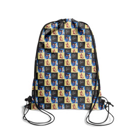 $enCountryForm.capitalKeyWord UK - Sports backpack Billie Eilish fashion cute personalizedpackage daily limited edition Bundle gym sack pouch Travel Fabric Bundle backpack