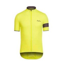 $enCountryForm.capitalKeyWord Australia - RAPHA Cycling Jersey Short Sleeve Jersey Bicycle Bike Jersey Cycling Clothing Road Mountain Riding Mtb T-shirt Male Maillot Ropa Ciclismo