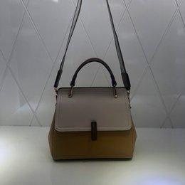 Gold Pink Rings For Women Australia - SHIQILINA Luxury Bag for Women 2019 PU Leather Handbags Vintage Handbags Simple Metal Rings Inclined Shoulder Bag