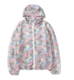 $enCountryForm.capitalKeyWord UK - Fashion new2019 jacket men's and women's summer sunscreen jacket single layer casual windbreaker fashion sunscreen thin coat
