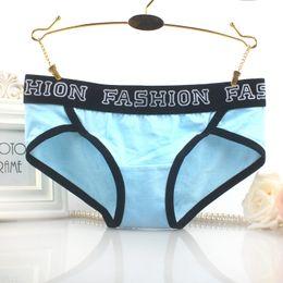 075502d5018 5pcs lot Women s Panties Underwear Cotton Briefs Sport Underwears Panties  For Woman Female Unerwears Big Size M L XL XXL XXXL