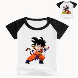 $enCountryForm.capitalKeyWord Australia - Z 3D Print Kids T Shirt Baby Boys Girls Cartoon T-shirt Summer Hip Hop Short Sleeve Tee Shirts Cute Children Clothes