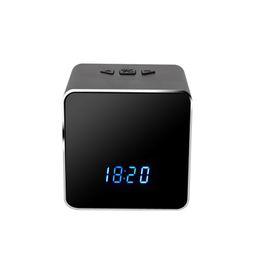 $enCountryForm.capitalKeyWord NZ - WiFi Table Clock Child Kid Camera 4K 12MP HD IP P2P DVR Camcorder Alarm IR Night Vision Motion Sensor Remote Baby Monitor