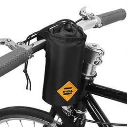 $enCountryForm.capitalKeyWord NZ - Water-resistant Bicycle Handlebar Bag Storage Pouch for Cycling Camping Hiking Backpacking Bicycle Accessory #688886