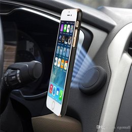 $enCountryForm.capitalKeyWord Australia - Universal Flat Stick On Dashboard Magnetic Car Mount Holder for Cell Phones and Mini Tablets with Fast Swift-Snap Technology - Extra Slim