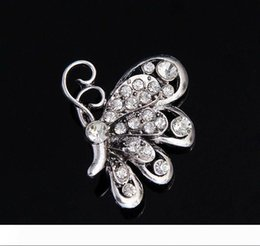 flower shape brooches UK - Brooches For Women Multi Shape Flower Brooch Fashine Rhinestone Brooch for Parties Wedding Super Accessories for Women Wedding Pin Brooches
