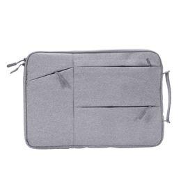 $enCountryForm.capitalKeyWord Australia - Laptop Bag For Macbook Air Pro Retina 11.6-13.3 Inch Laptop Sleeve Case Pc Tablet Case Cover For Xiaomi