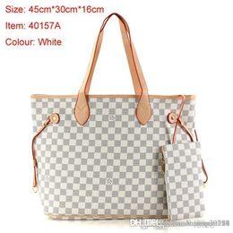 $enCountryForm.capitalKeyWord Canada - 2019 styles Handbag Famous Name Fashion Leather Handbags Women Tote Shoulder Bags Lady Leather Handbags M Bags purse A204