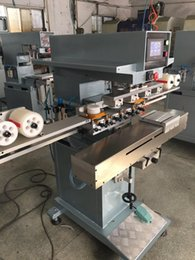 Pad Printing Machines Canada   Best Selling Pad Printing