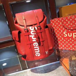 Louis backpack online shopping - Q LOUIS VUITTON Backpack Men Handbags school bag JOSH Splice Travel Bags MICHAEL Shoulder Bags Tote lage bags Purse Satchel Sac Q