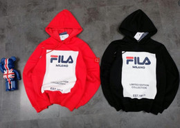 $enCountryForm.capitalKeyWord NZ - New hot brand Designer Hoodies autumn and winter warm hot fashion men's women needle sports sweater street dancer hoodie high quality