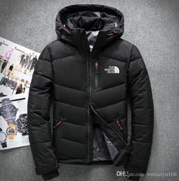 2019 homens de alta casaco com capuz ouart polartec softshell norTh jaqueta masculina esportes à prova de vento à prova d 'água respirável inverno face casacos jaqueta em Promoiio