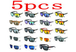 cool goggles for men Australia - (5pcS) 2018 high quality sunglasses classic cool goggles summer beach party surfing sunglass for both men and women glasses