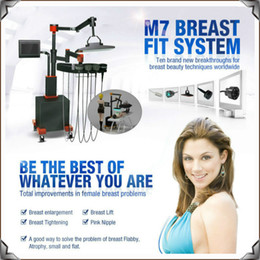breast massage machines Australia - 2020 Vacuum Therapy Massage Breast Firming Natural Enlarging Breast Enhance Vibration Massage Machine Promote Breast Blood Circulation