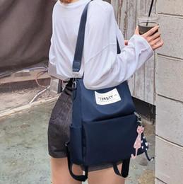 $enCountryForm.capitalKeyWord Australia - 2019 new Fashion women famous backpack style bag handbags for girls school bag women Designer shoulder bags purse