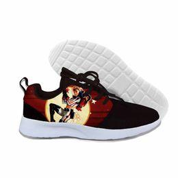 $enCountryForm.capitalKeyWord Australia - 2019 Hot Fashion New Most Popular Fallout Finger 3d Casual Shoes For Men women High Quality Harajuku 3d Printing