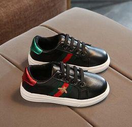 Venta al por mayor de 2019 New Fashion Baby Kids Shoes Calcetines Botas Niños Slip-on Casual Flats Speed Trainer Sneakers Boy Girl High-Top Running Zapatos para niños