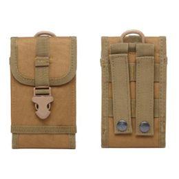 China Men Airsoft Military 600D MOLLE Utility Vest Waist Bag Casual Portable Waist Bag Vest Pouch Pouch For Travel Gadget #321670 cheap airsoft black vest suppliers