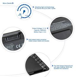 $enCountryForm.capitalKeyWord Australia - OD06XL Laptop Battery Replacement for Hp Elitebook Revolve 810 G1 G2 G3 Series Tablet 0D06XL OD06 698750-171 698750-1C1 698943-001 H6L25AA H