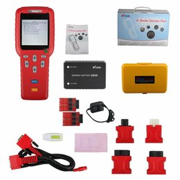 Key Programmer Auto Diagnostic Australia - XTOOL X100 PAD PAD2 Pro Auto Key Programmer Odometer Correction Tool Immobilizer Programming Professional Car Diagnostic Tool