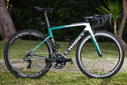 $enCountryForm.capitalKeyWord Australia - 2019 SL6 carbon Bike Peter Kennaugh Road complete Bikes Online new + Roval 50MM WHEELSET r7010 groupset