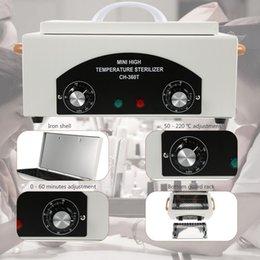 Hochtemperatur-Tuch Maniküre Werkzeuge Sterilisator im Angebot