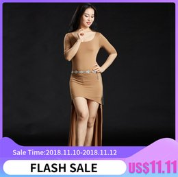 $enCountryForm.capitalKeyWord NZ - 11.11 Flash Sale Belly Dance Dresses (with under-pants)