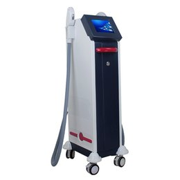 laser hair removal salon equipment UK - New Double Handles IPL Elight Laser Hair Removal ipl beauty equipment SPA salon