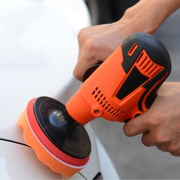 Scratch Repairs For Cars Australia - 220V 800W 6 speed control speed Polishing machine Car Polisher 50Hz For Scratch Remove Beauty Car Care Repair Polisher Tools