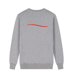 Wholesale New Arrival Mens Stylist Hoodies Fashion Mens High Quality Sport Hoodies Men Women Stylist Sweatshirt 4 Colors M-2XL