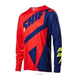 $enCountryForm.capitalKeyWord Australia - 2019 Motorcycle Jerseys Moto XC Motorcycle GP Mountain Bike Motocross Jersey XC BMX DH MTB T Shirt Clothes XXS TO 5XL