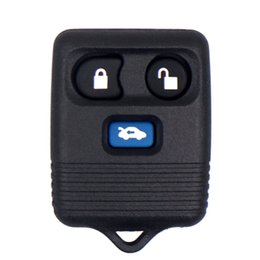Remote caR key shell foRd online shopping - Car Styling Buttons Replacement Remote Key Shell Case Protection Covers for Ford