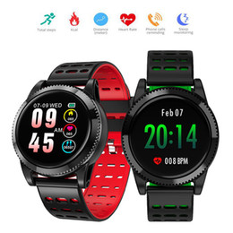 sleep lamp music UK - M11 Smart Watch Men 1.3 inch Big Screen Smartwatch Breathing Lamp Music HR Blood Pressure Oxygen Multi-sport for iOS Android