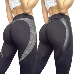 9f34d696eab13 Sexy Super Stretchy Women Heart Printed Yoga Pants Gym Tights Energy Seamless  Tummy Control High Waist Leggings Running Pants  297623