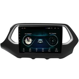 $enCountryForm.capitalKeyWord Australia - Android car GPS with free map radio AM FM excellent bluetooth microphone Resolution HD 1024 * 600 multi-touch screen for GS4 10.1inch