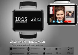 "$enCountryForm.capitalKeyWord Australia - Bluetooth Smart Watch 2.2"" Android 4.4OS 3G Net Smartwatch CPU Dual Core 1.2GHz 4GB ROM Camera WCDMA GPS WiFi Watch"